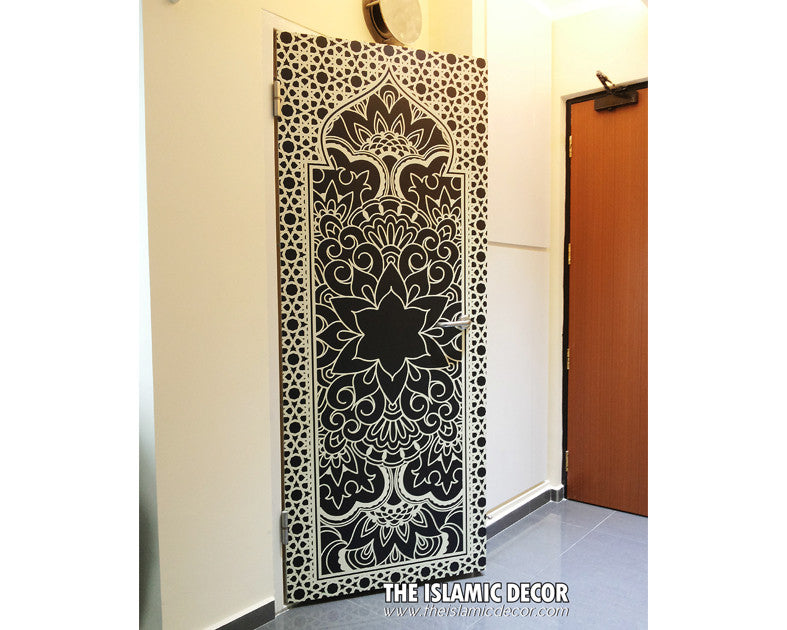 Door Covering Album 1 - The Islamic Decor - 2