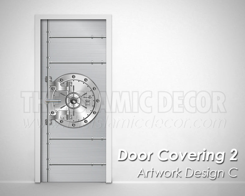 Door Covering Album 2 - The Islamic Decor - 3