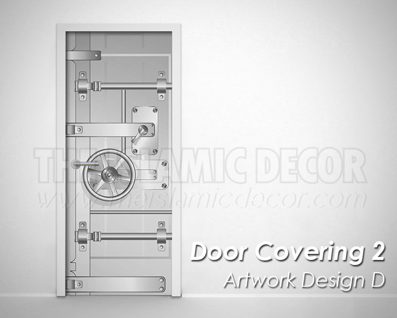 Door Covering Album 2 - The Islamic Decor - 4