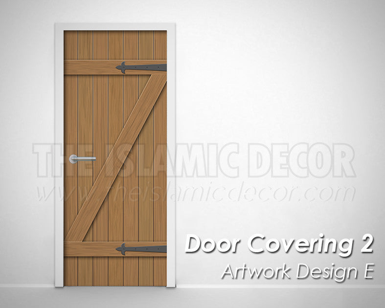 Door Covering Album 2 - The Islamic Decor - 5