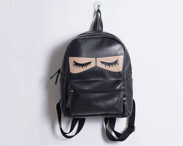 Niqabie Eyes Backpack