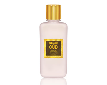 OudLuxury - Body Lotion