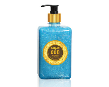 OudLuxury - Hand & Body Wash (6 Scents)