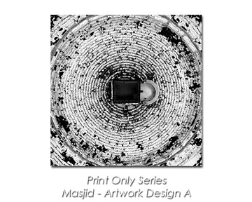 Print Only - Masjid 1