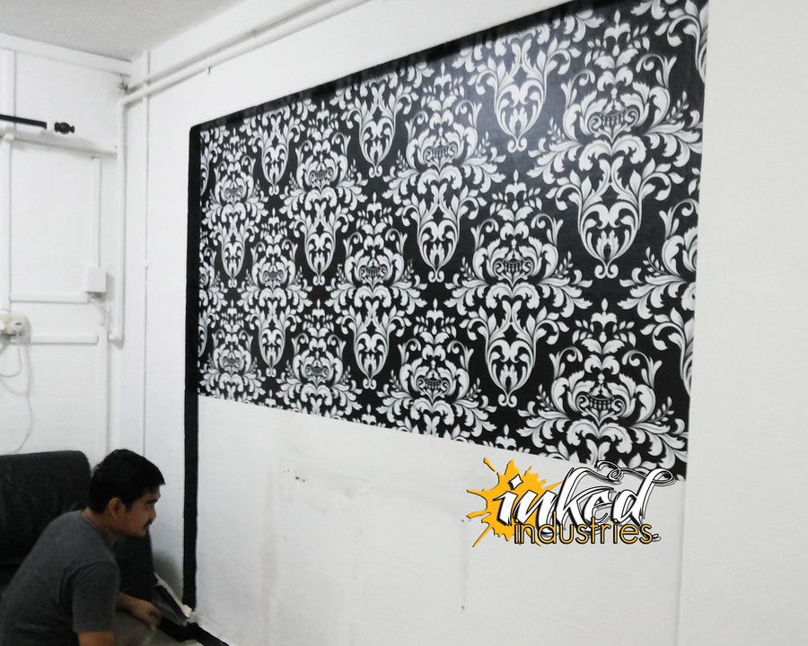 Wall Covering - The Islamic Decor - 27