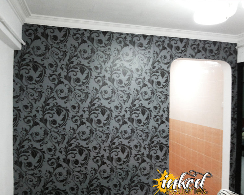 Wall Covering - The Islamic Decor - 40