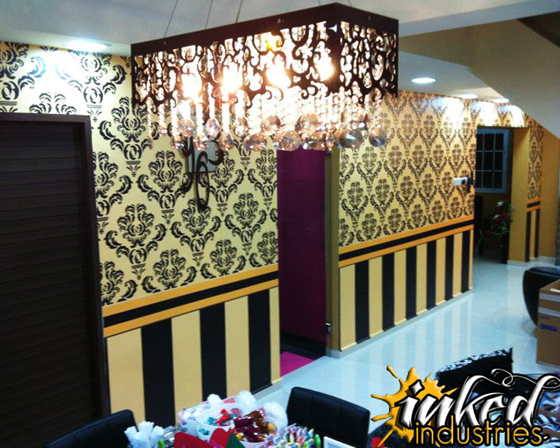 Wall Covering - The Islamic Decor - 31
