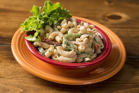 Southwest Pasta Salad