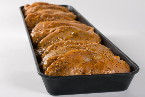 Award-Winning House Marinated Chicken Breasts