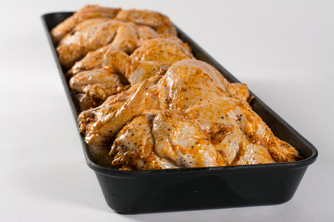 House Marinated Half Chicken Breasts