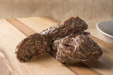 Award-Winning House Steak Tips