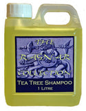 TEA TREE SHAMPOO  - Soothing, Anti-Bacterial Horse Shampoo