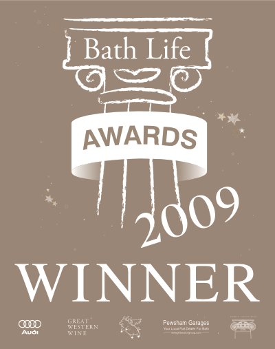 Bath Life Awards 2009