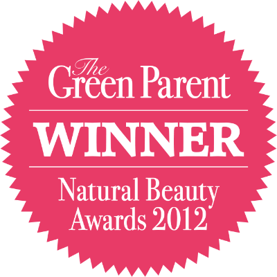 Green  Parent Award 2012