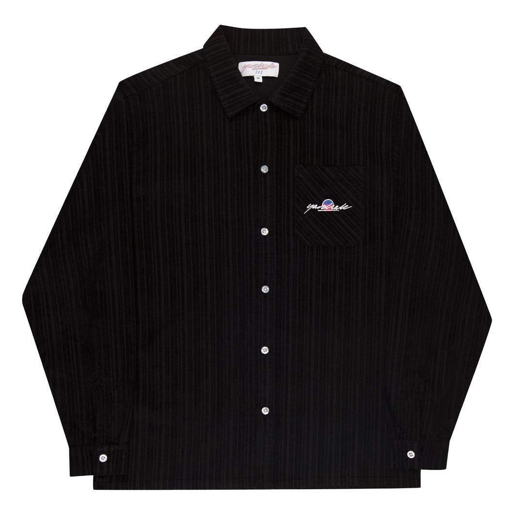 Skyline Shirt (Black)