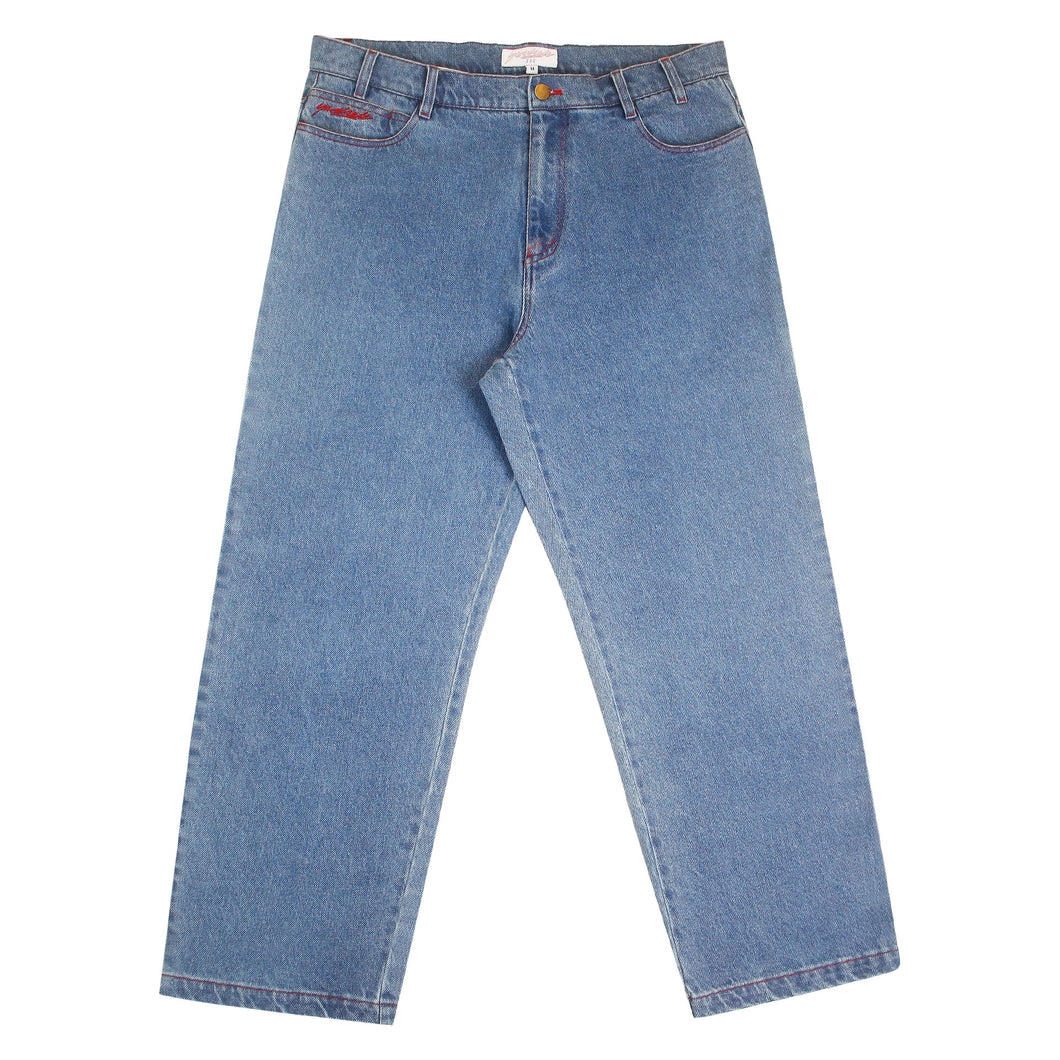 Phantasy Jeans (Blue)