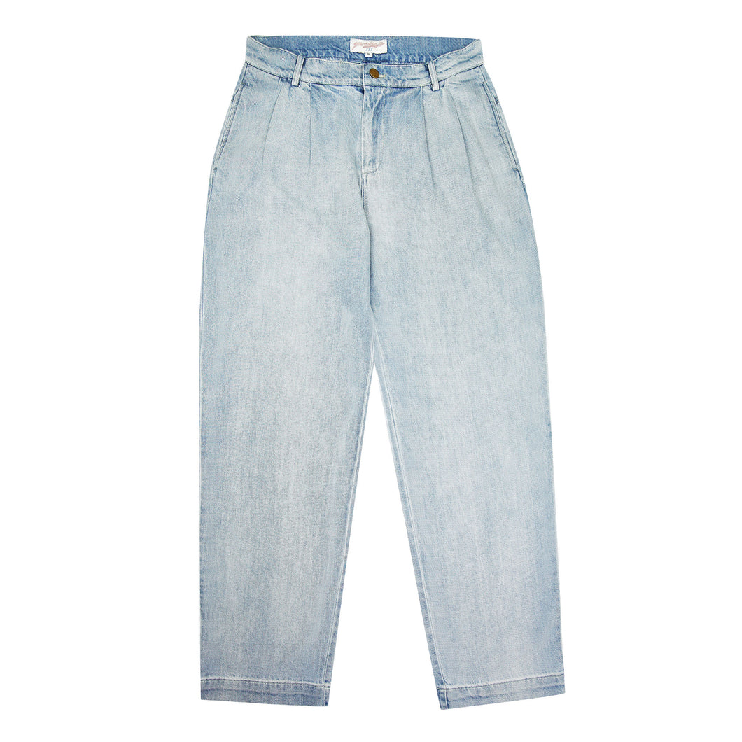 YS Jeans - (Light Denim)