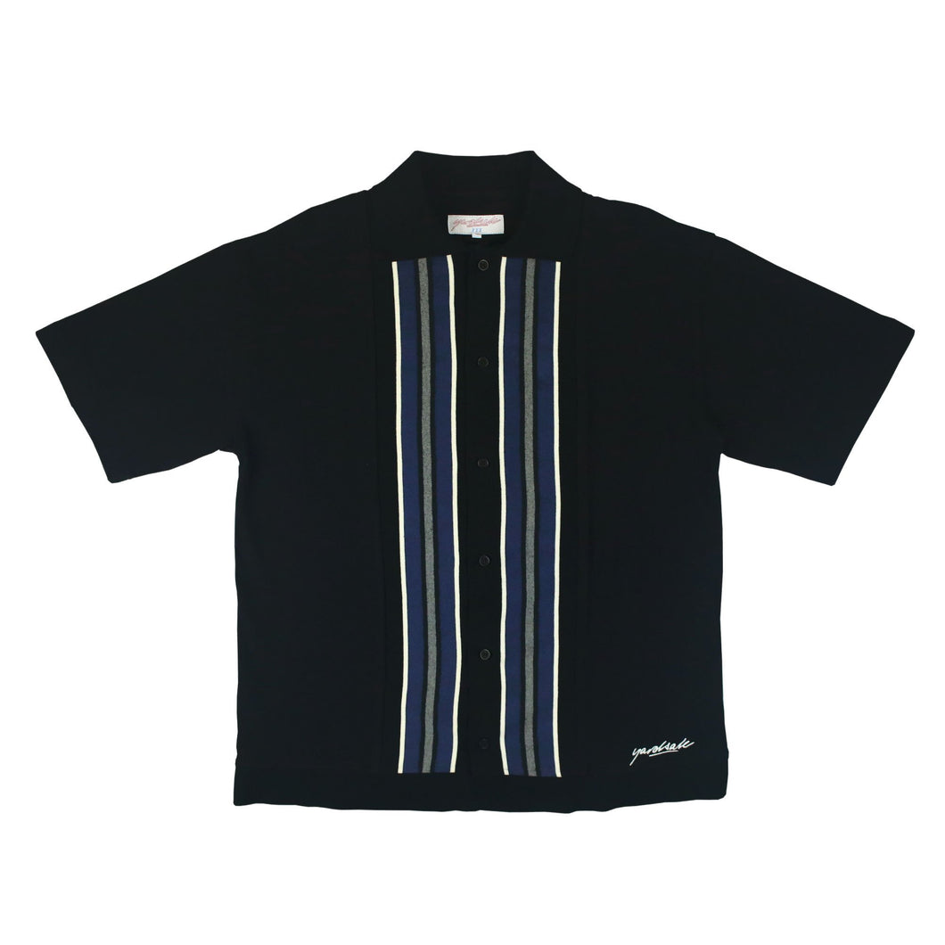 Casino Shirt (Black)