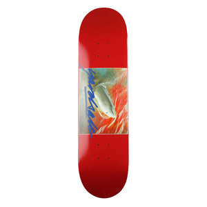 Bloodbath Board Red 8. 125