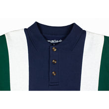 Casino polo sweat