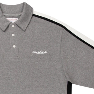 Courts Polo (Graphite)