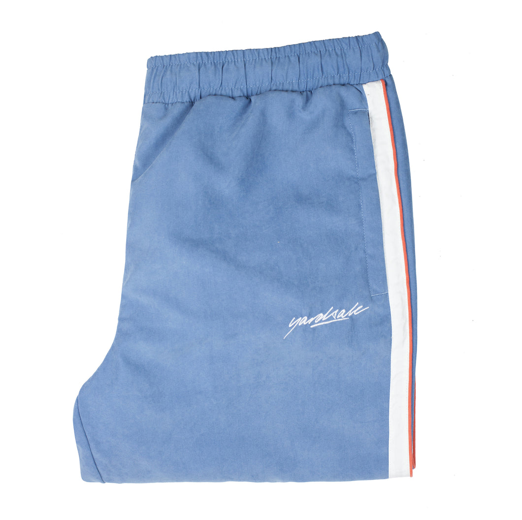 Airforce Blue WaveRunner tracksuit bottoms