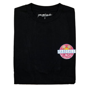 Black Original T-Shirt