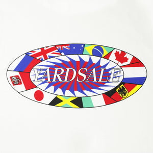 International T-shirt (White)