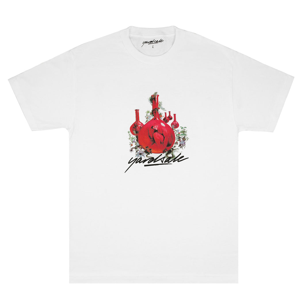 Isolation T-shirt (White)