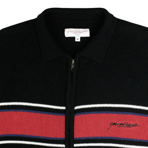 Sorrento Knit Full Zip