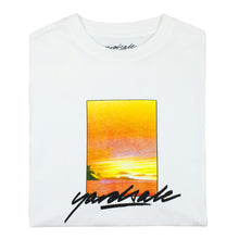 Campari T-shirt white