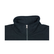 Blair Quarterzip Black