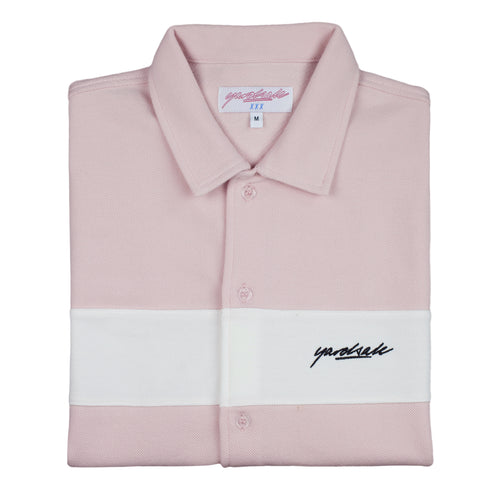 Club Shirt Quartz Pink