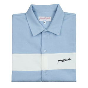 Club Shirt Baby blue