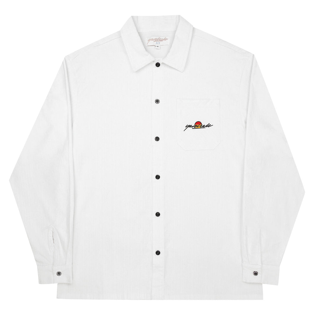 Skyline Shirt (White)