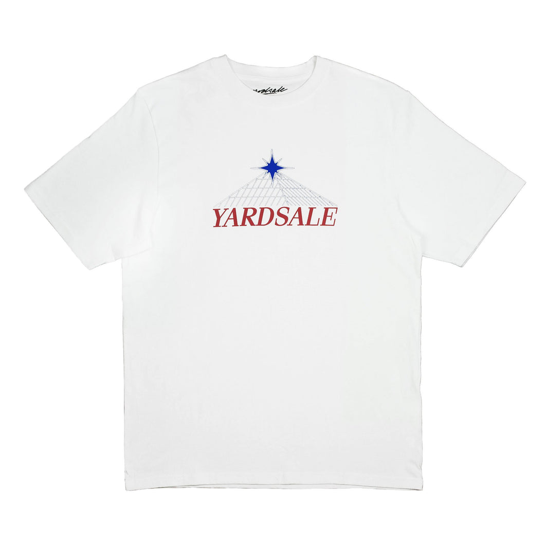 Wharf T-shirt Off White