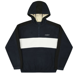 Fleece Halfzip (Navy)