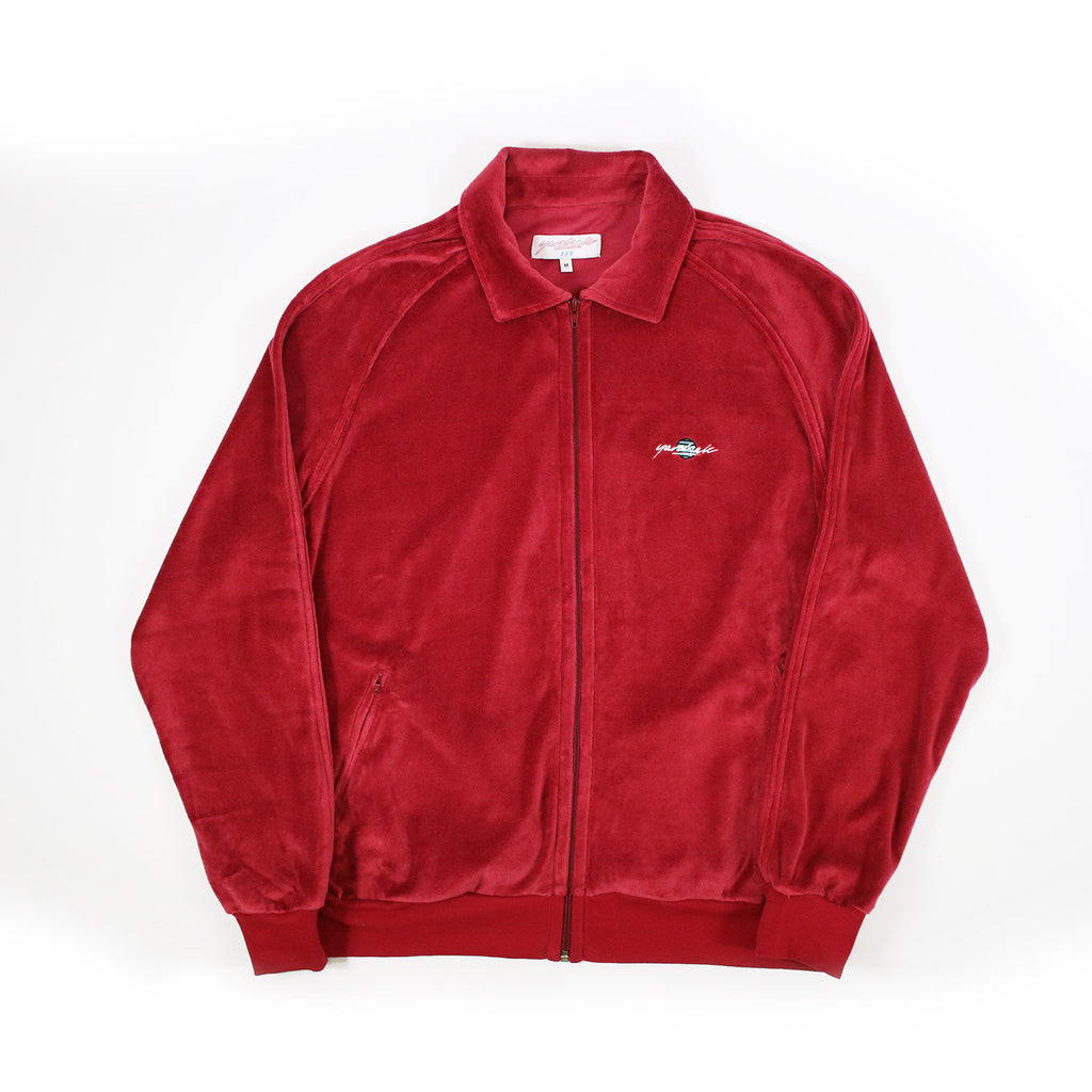 Ruby Terry tracktop