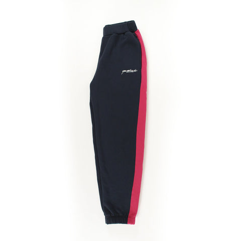Navy Tracksuit bottoms