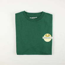 EMERALD GREEN CLASSIC T-SHIRT