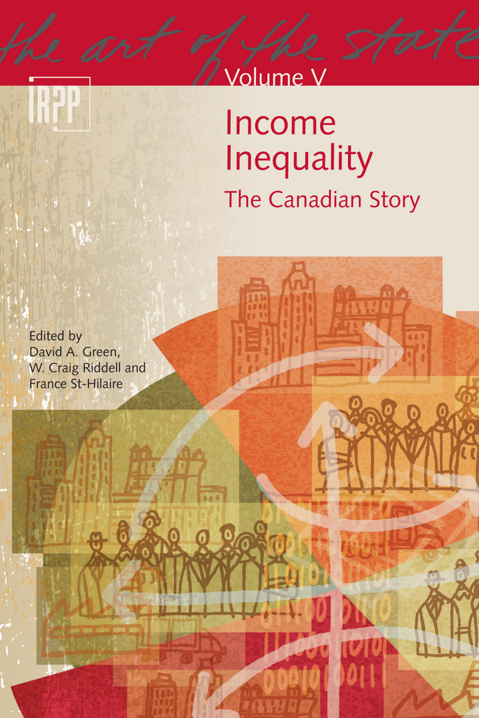 Income Inequality: The Canadian Story