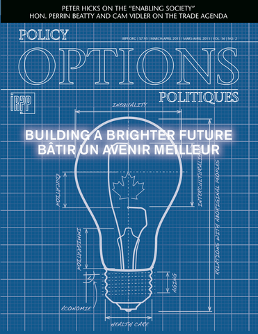 Building a Brighter Future | March-April 2015