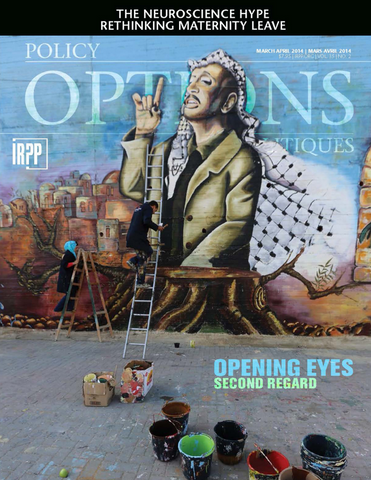 Opening Eyes | March-April 2014