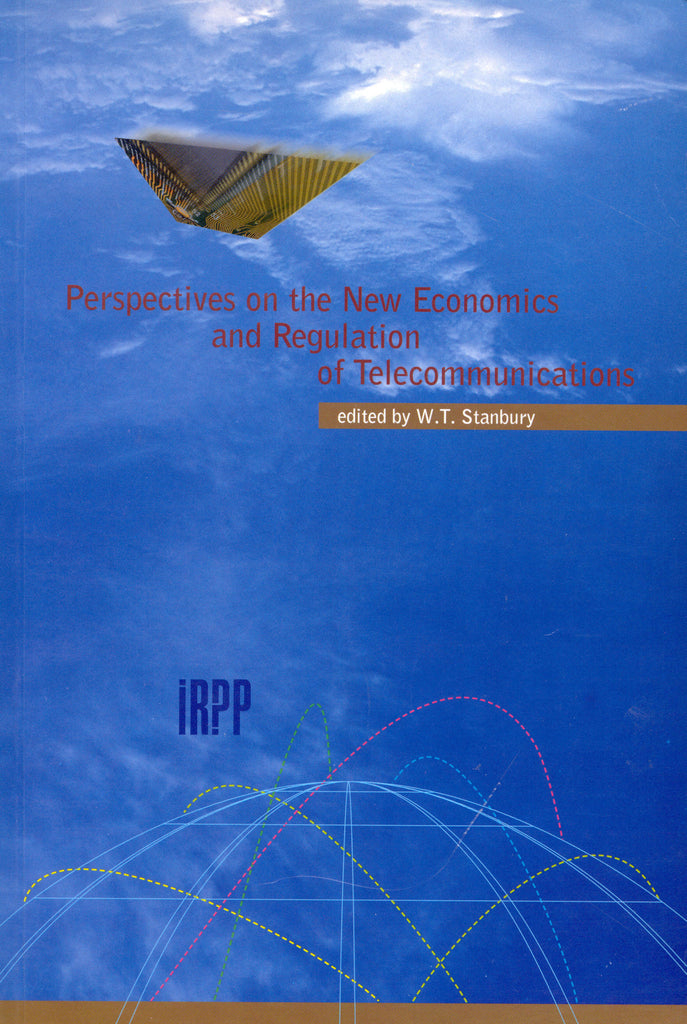 Perspectives on the New Economics and Regulation of Telecommunications