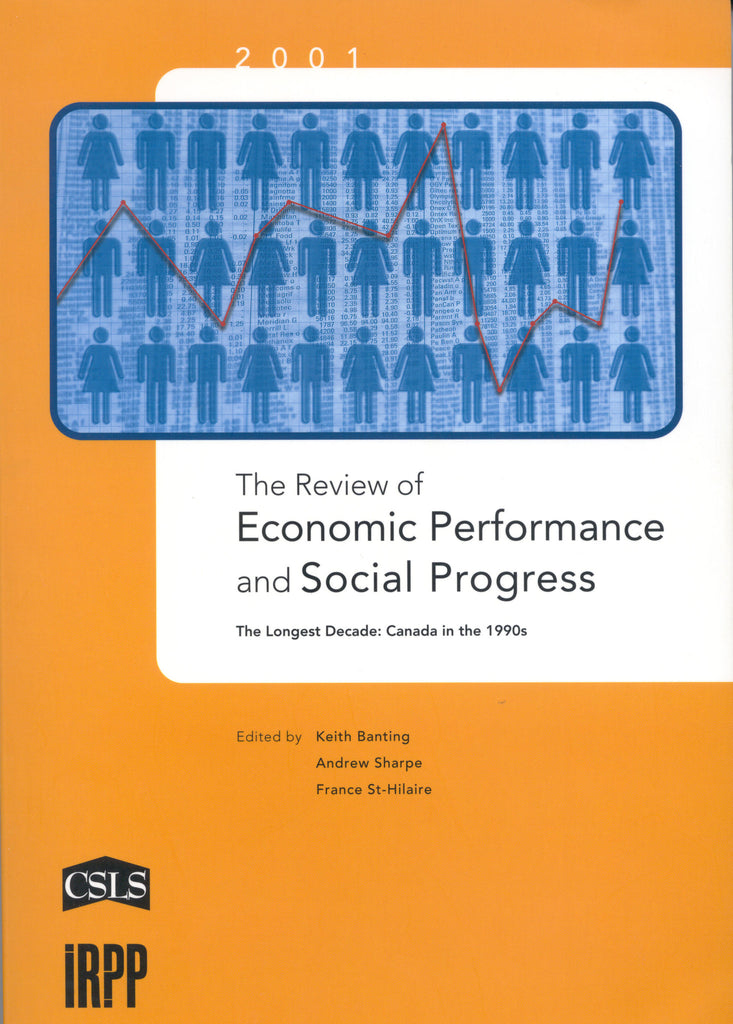 Review of Economic Performance and Social Progress: Towards a Social Understanding of Productivity (Volume 2)