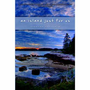 'An Island Just For Us' by Barbara Hattemer