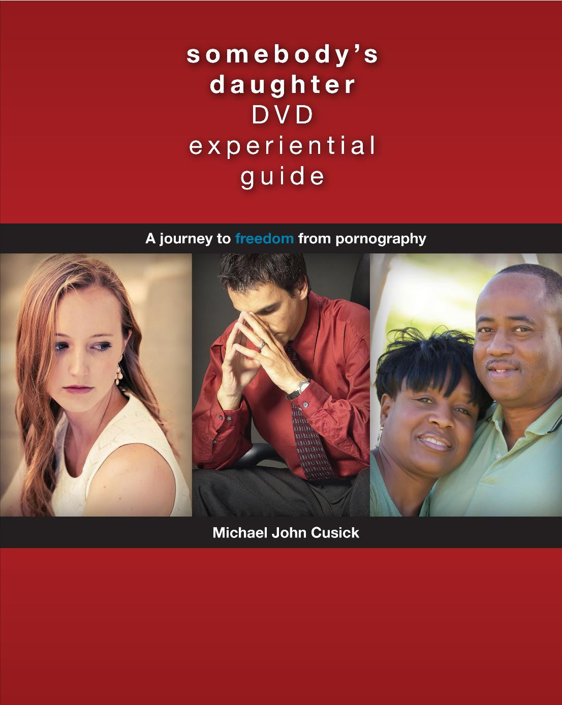 Somebody's Daughter DVD & Experiential Guide *Special Offer