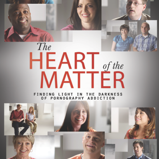 The Heart of the Matter DVD