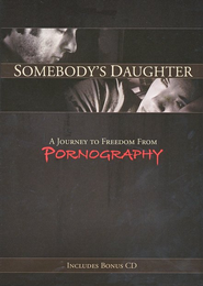 Somebody's Daughter DVD & CD