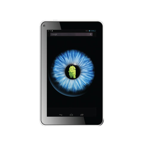 GALACTIC 7 INCH WIFI TABLET - R7021